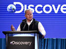 """Picture for Discovery Must Earn """"Trust and Respect"""" of WarnerMedia Team, David Zaslav Says"""