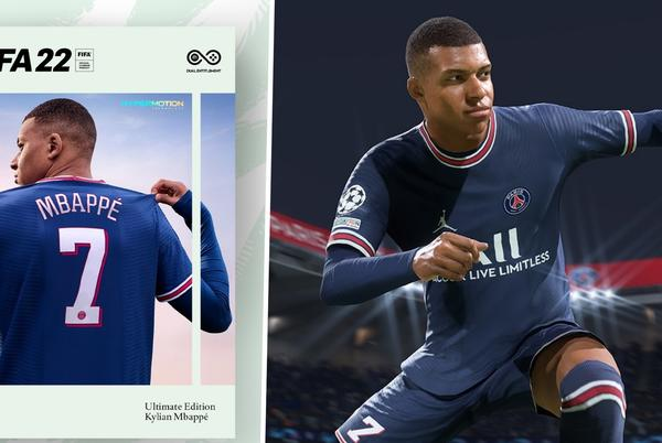 Picture for FIFA 22: How to play the game early on Xbox & PlayStation