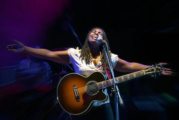 Picture for Ruthie Foster brings soul to Hamilton this weekend