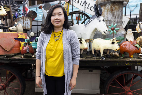Picture for Restoring imagination to immigrant communities: Chanida Phaengdara Potter and the Southeast Asian Diaspora Project