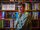 Picture for Ian Rankin chose fictional Highland village for new crime novel after locals were upset he used real one
