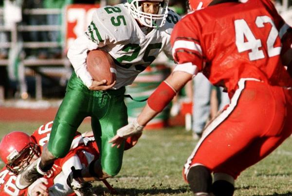 Picture for Mainland vs. Ocean City rivalry goes back to 1990s football games: Must Win