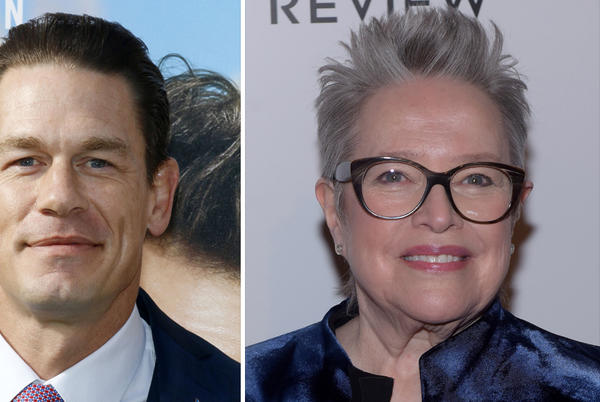Picture for John Cena & Kathy Bates Join Brian Cox & Jodie Turner-Smith In Political Thriller 'The Independent'
