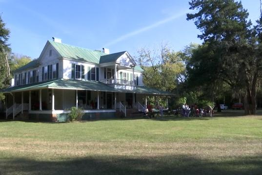 Picture for Family once divided by slavery gathers for 250th anniversary of Roseville Plantation