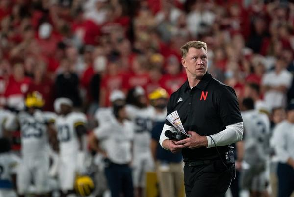 Picture for Nebraska vs. Minnesota College Football Odds, Plays and Insights