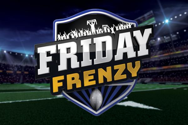 Picture for WATCH: Friday Frenzy Week 9 game highlights