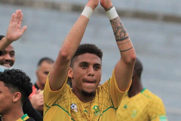 Picture for Bafana Bafana player ratings after Ethiopia win: De Reuck impressive, Mokoena outclassed