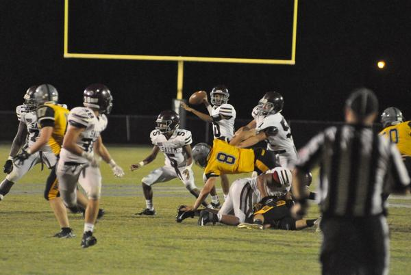 Picture for Spartans pound Northside, Bruins opt out this Friday