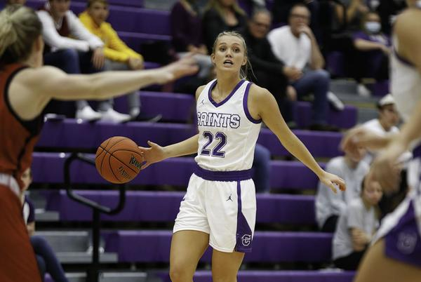 Picture for Carroll women fall to Southeastern in season-opener, men bolt past SAGU AIC