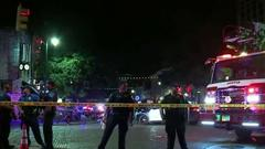 Cover for Police arrest second suspect following Austin mass shooting