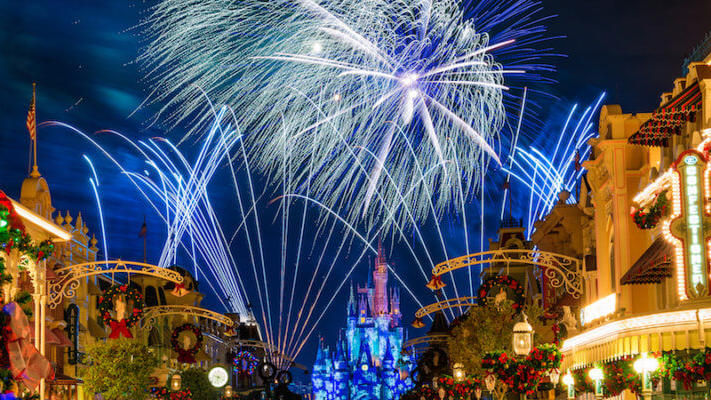 New Years Celebration Options For a Florida Theme Park Vacation   News Break