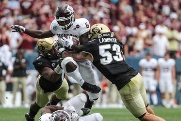 Picture for Buffs Prepare For Pac-12 Opener At ASU