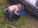 Picture for Deputies seek man caught on video stealing from cars