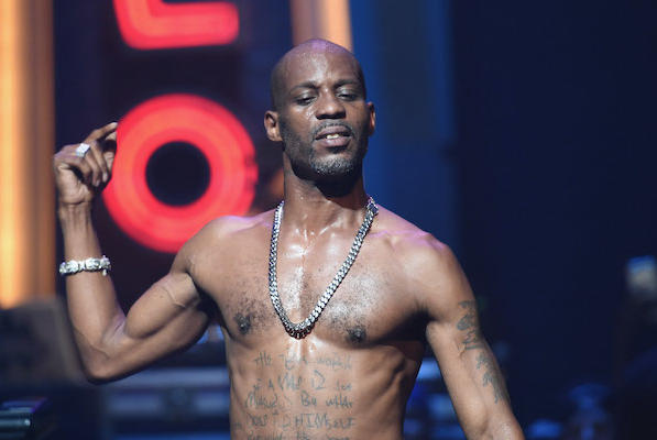Picture for Amid A Legal Battle, DMX's Family Releases An Official Statement Regarding His Estate