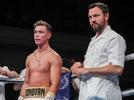 Picture for Paddy Donovan Has Return Pushed To February 19