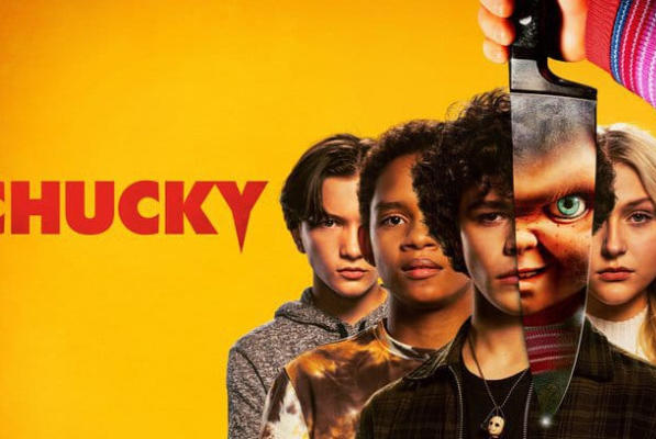 Picture for CHUCKY: Season 1, Episode 3: I Like To Be Hugged TV Show Trailer [Syfy, USA]