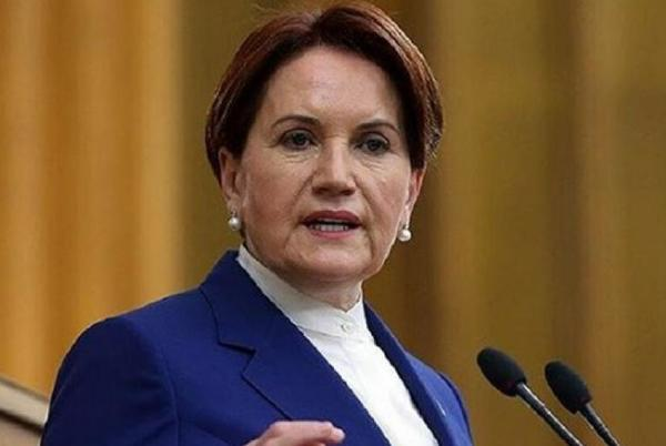 Picture for Opposition leader Akşener green lights İmamoğlu, Yavaş as presidential candidates
