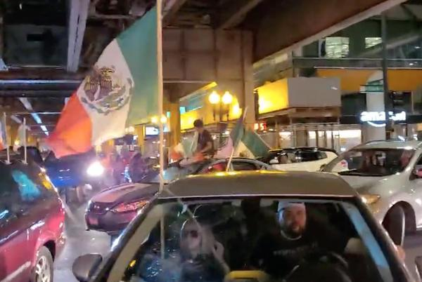 Picture for Downtown alderman calls Mexican Independence Day celebratory caravans 'disruptive,' suggests establishing formal parade