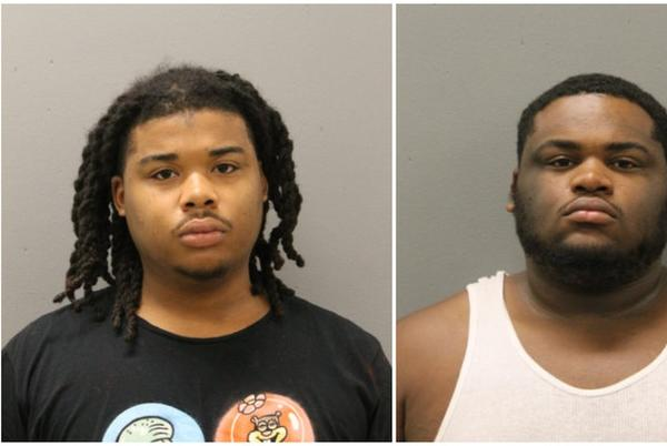 Picture for Pair charged in fatal shooting of man in West Pullman