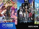 Picture for Players' Choice: Vote for July 2021's best new game