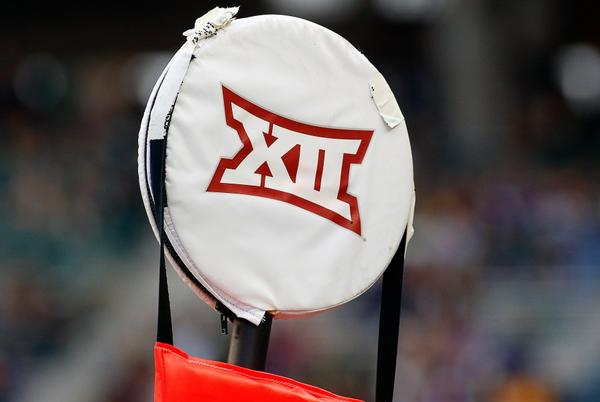 Picture for Predicting the outcome of each Big 12 football game in Week 4