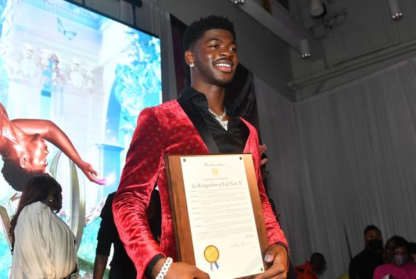 Picture for Lil Nas X Now Has His Own Damn Day in Atlanta, So What Could Possibly Be Next?
