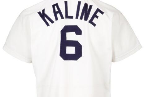 Picture for Al Kaline Collection Heads to Auction Market