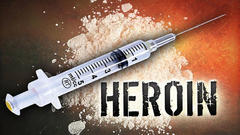 Cover for Two St. Joseph men indicted for heroin trafficking and illegal firearms