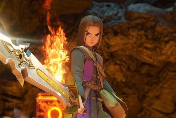 Picture for Dragon Quest XII: The Flames Of Fate Co-Developer Revealed
