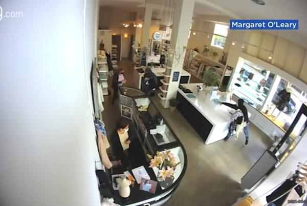 Picture for 'We are better than this': Mayor Breed, SFPD announce new strategy against organized retail theft