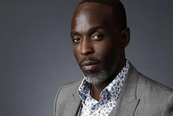 Picture for Autopsy: Actor Michael K. Williams died of drug intoxication