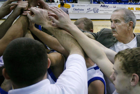 Picture for Charismatic former Sapulpa coach Ray Reins dead at 82