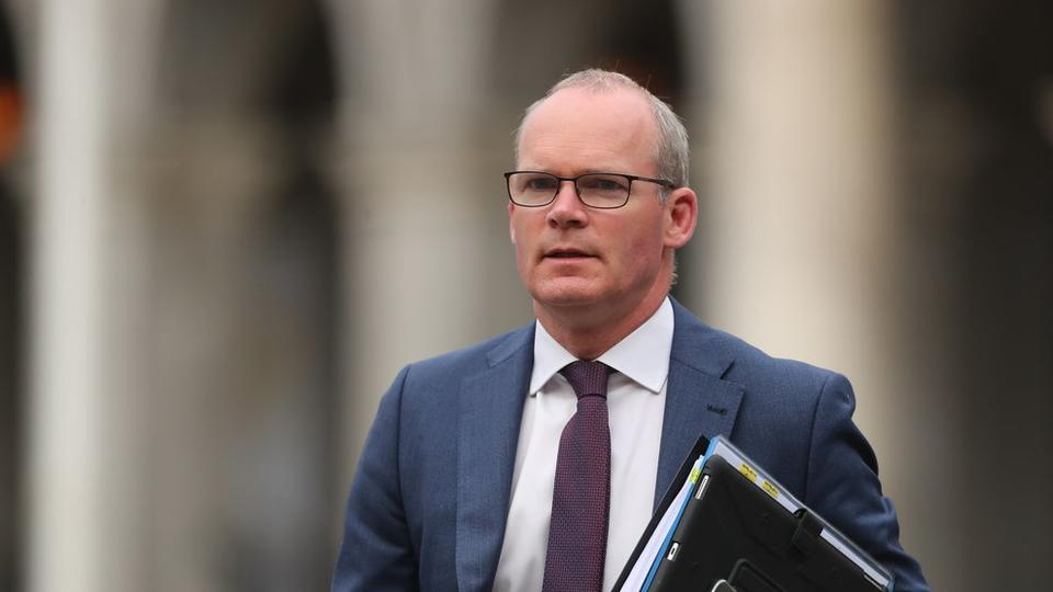 Picture for Triggering Article 16 'mistake that shouldn't have happened' – Simon Coveney