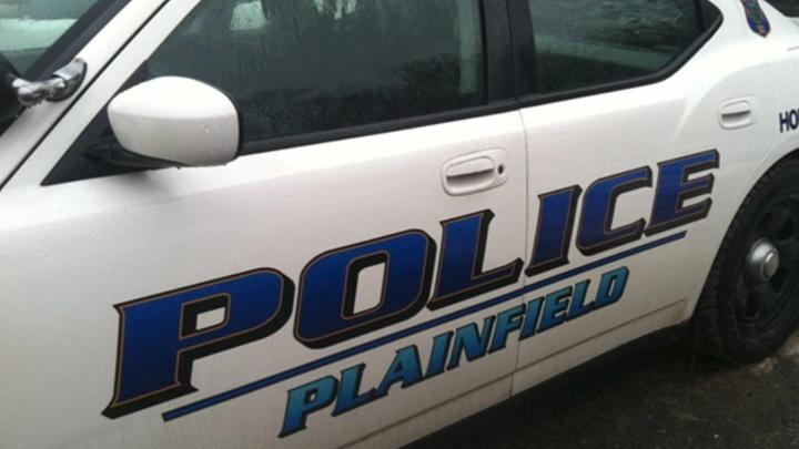 Cover for Plainfield PD: Five-year-old sent to hospital for possible injuries following two-car crash on Norwich Road