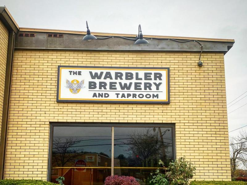 Warbler Brewery and taproom opening Nov. 25 in Delmar | News Break