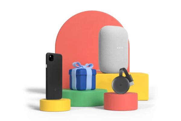 Picture for Google celebrates its 23rd birthday with up to 23% off in some international Google Stores