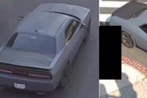 Picture for Metro police seeking public's help locating owner of vehicle tied to DC shooting