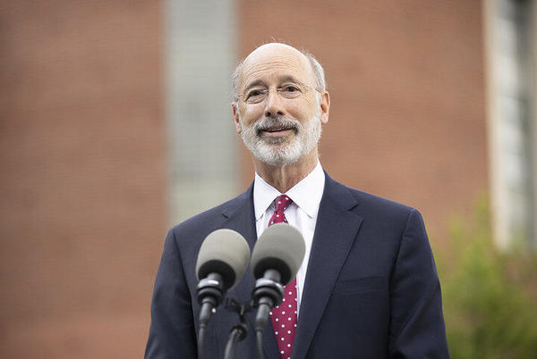 Picture for Gov. Wolf Announces Ohio-Based Food Manufacturer Selects Pennsylvania for Business Expansion, Creating Dozens of New Jobs