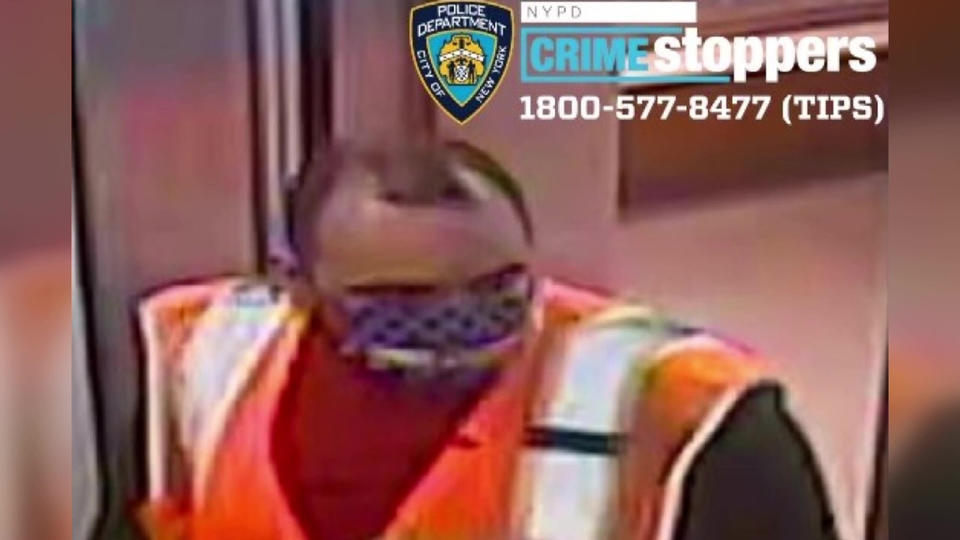 Picture for Police Seek Suspected Thief Posing As Repairman In Bronx