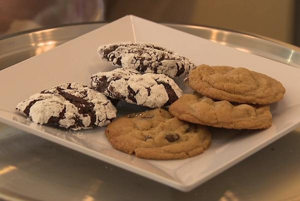Picture for 'The Cookie Dude' comes to Lewisburg