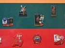 Picture for Atlanta Olympic memorabilia live on, but not making many people rich
