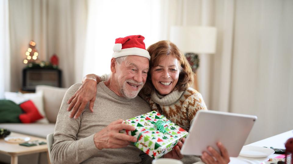 Picture for Walmart's Holiday Prediction: Consumers 'Want a Sense of Normalcy'