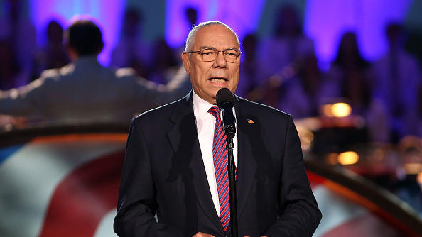 Cover for NYC Daily Roundup: Colin Powell loses battle to COVID-19, MTA speaks on subway performance and more news for 10/18
