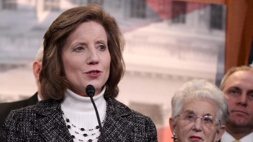 Picture for Vicky Hartzler hires Josh Hawley's consultants for Missouri Senate bid