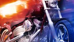 Cover for Bryan County man flown to hospital after motorcycle crash