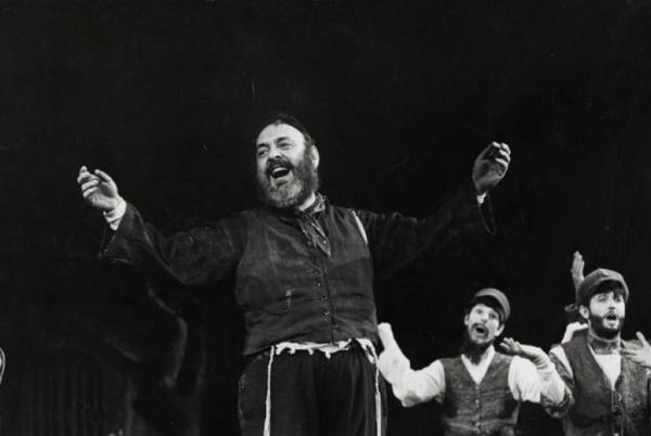 Picture for Playbill Vault's Today in Theatre History: September 22