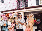 Picture for It'll Be a Girl for Morgan and Bode Miller: 'We Are So Excited'