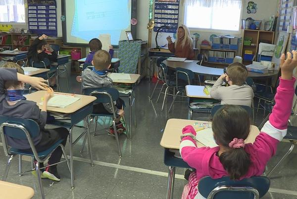 Picture for Federal judge: Knox Co. Schools must implement mask mandate