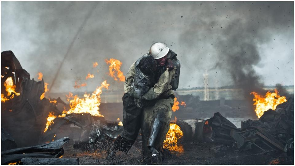 Picture for 'Vikings' Star Danila Kozlovsky on 'Artistic Dream' of Helming High-Octane 'Chernobyl'