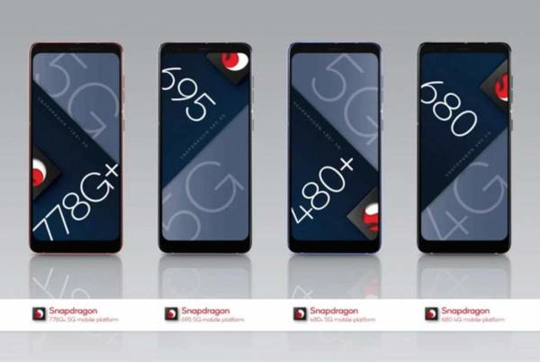 Picture for Qualcomm Snapdragon 778G+, 695, 480+ join the 5G mid-range family